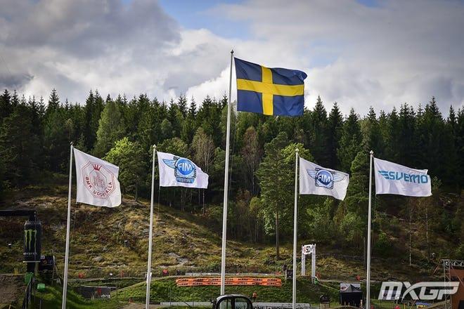 MXGP da Suécia 2018 é cancelado