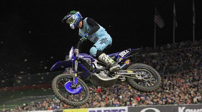 Jean Ramos direto do AMA Supercross 2018