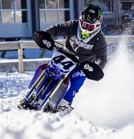 Villopoto no X Games em Aspen