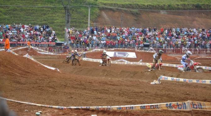 Baú do Motocross – Abertura do Campeonato Carioca 2009 em Nova Friburgo