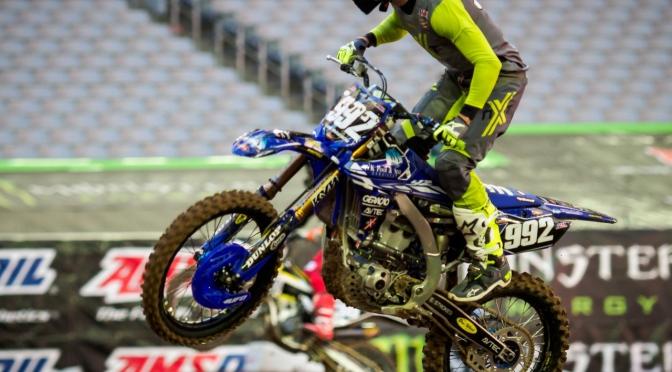 Jean Ramos é destaque na mídia internacional e vai participar do AMA Motocross 2018