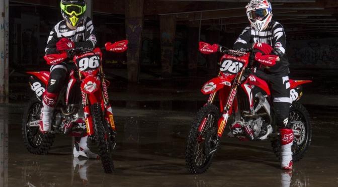 Equipe Honda 114 Motorsports, nova no pedaço e pronta para a temporada 2018