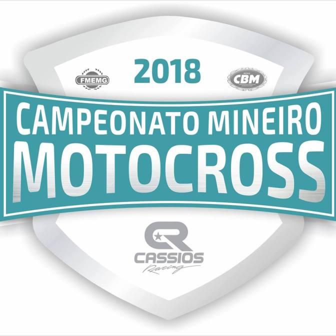Calendário do Campeonato Mineiro de Motocross 2018