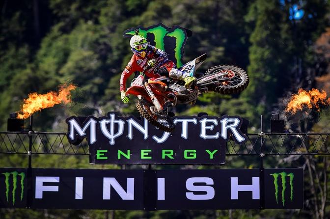 Classificatórias Mundial de Motocross 2018 – 1a etapa