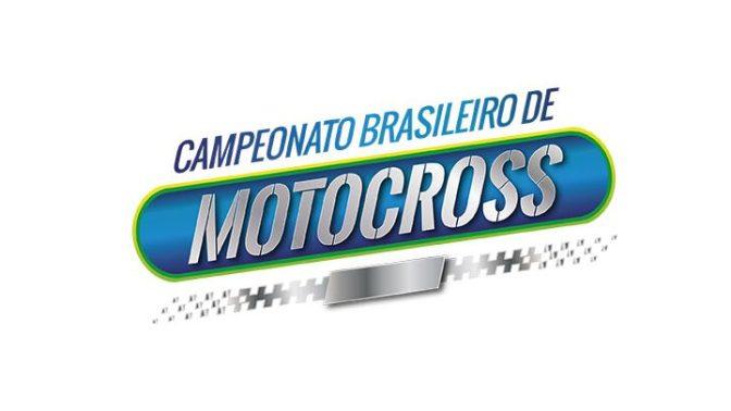 Calendário do Campeonato Brasileiro de Motocross 2018