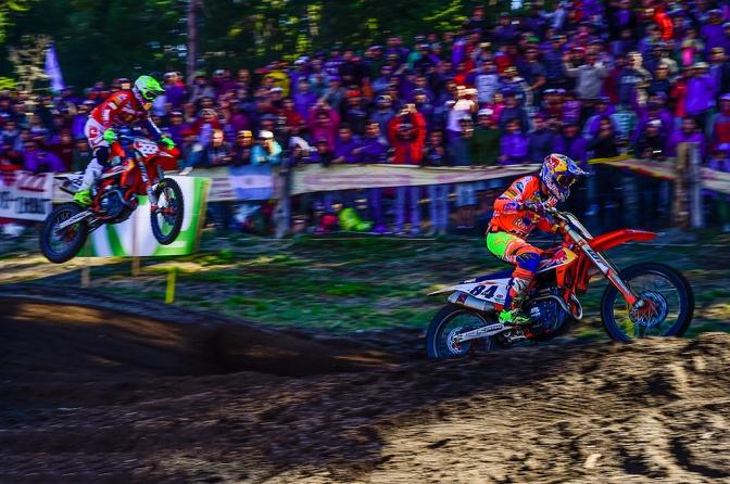 Mundial de Motocross 2018 – 1a etapa – MXGP da Patagônia