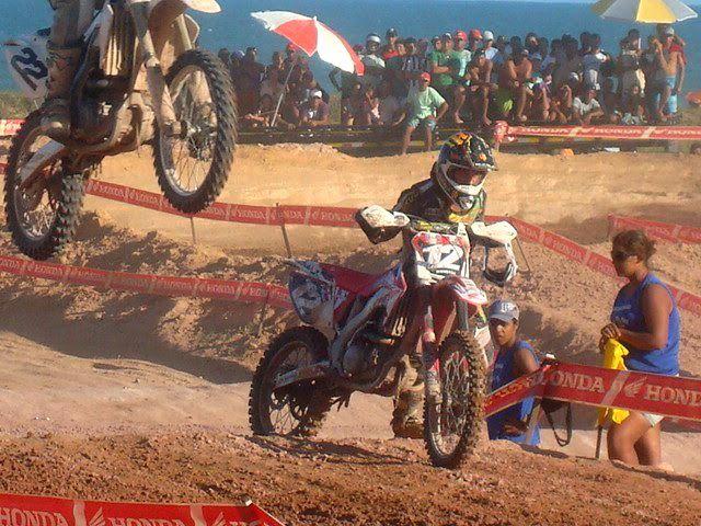 Baú do Motocross – 2a etapa do Campeonato Capixaba MX/SX 2010 em Presidente Kennedy