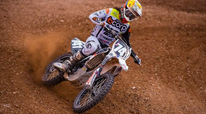 SESSÃO FORA DA AÇÃO MONSTER ENERGY SUPERCROSS 2018 – 17A ETAPA – Las Vegas
