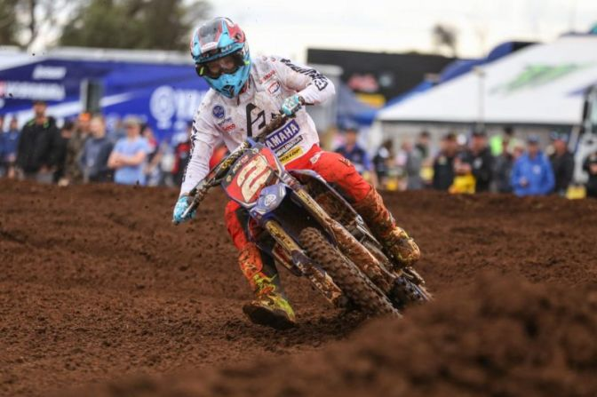 Australiano de Motocross 2018 – 5a etapa – Murray Bridge