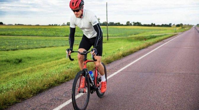 A importância do ciclismo na preparação para o Motocross