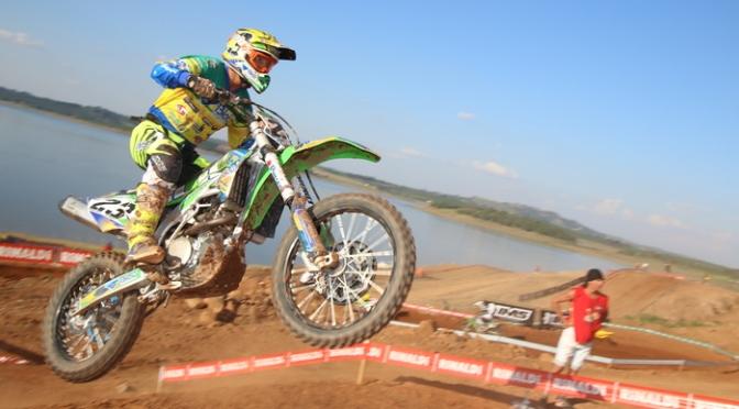Categoria MX3 dará a largada na 4ª etapa do BRMX em Nova Alvorada do Sul-MS