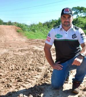 Cássio Marques se desliga do MXF Campeonato Mineiro de Motocross