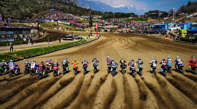 Calendário do Mundial de Motocross 2019 é anunciado (ATUALIZADO 05/12/18)