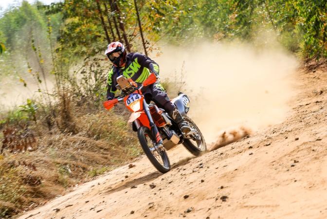 Rally de Inverno revela campeões brasileiros de rally Baja 2018