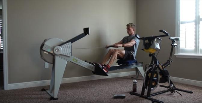 A importância do treino aeróbico/cardio para o Motocross