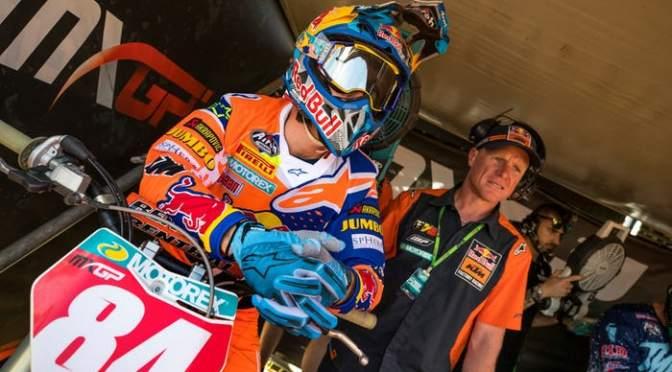 Equipe holandesa do Motocross das Nações 2018 é revelada