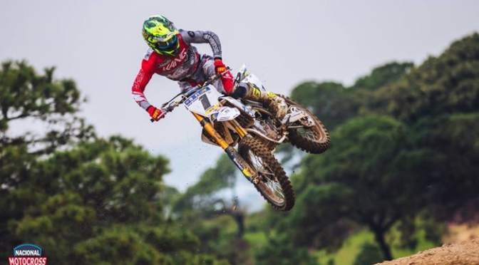 México de volta ao Motocross das Nações