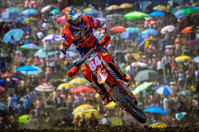Mundial de Motocross 2018 – 17a etapa – MXGP da Bulgária