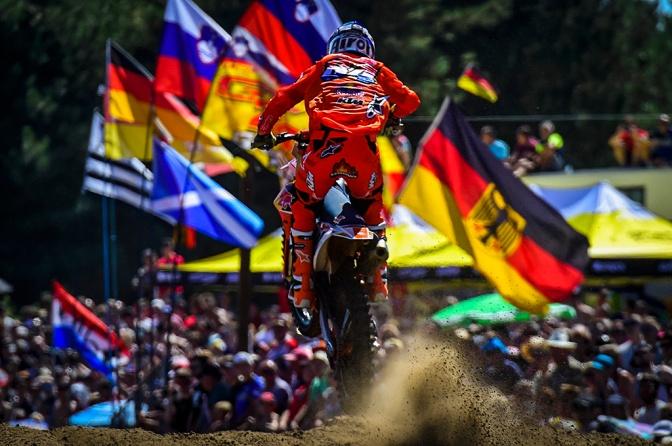 Mundial de Motocross 2018 – 15a etapa – MXGP da Bélgica