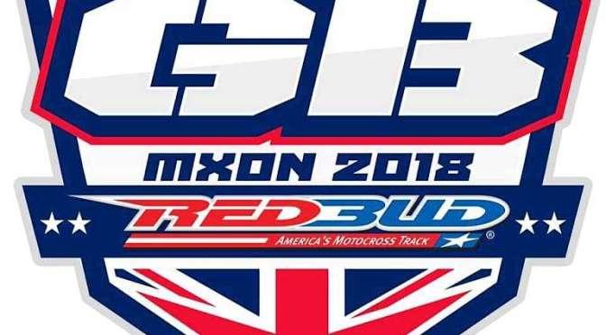 Conheça a equipe da Grã Bretanha do MXoN 2018