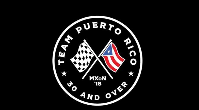 Team Puerto Rico 2018 é anunciada