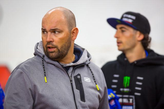 David Vuillemin banido do Motocross das Nações 2018