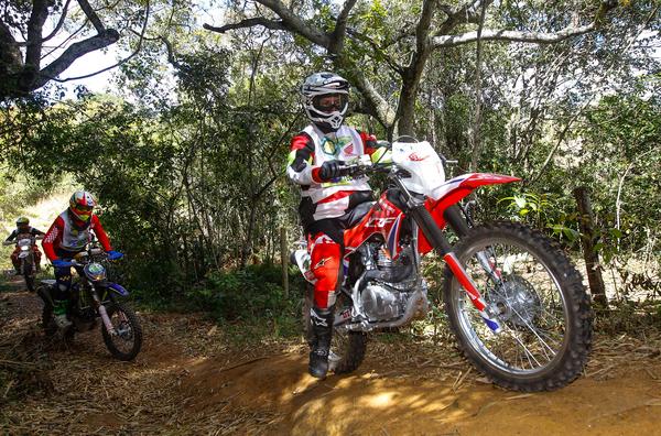 Enduro da Independência terá mais de 600 km de prova em Minas Gerais