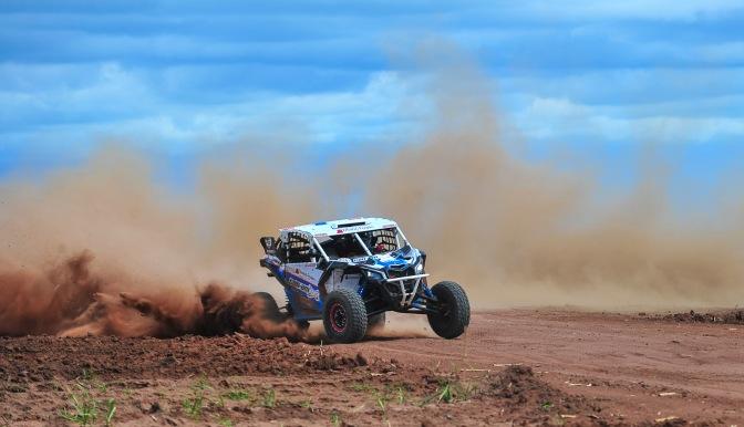 Brasileiro de Rally Baja vai a Santa Catarina neste fim de semana