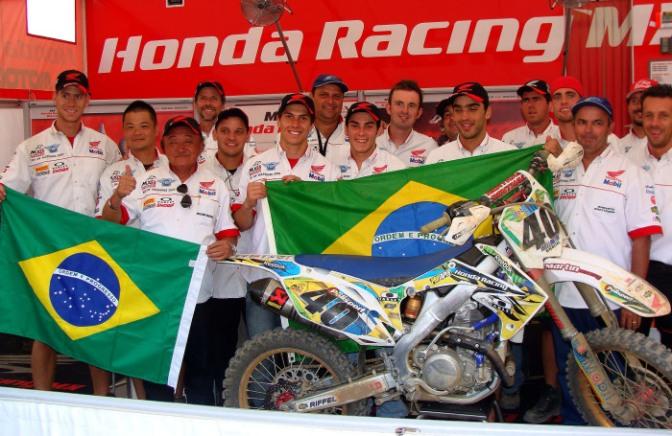 Baú do Motocross – Motocross das Nações 2009