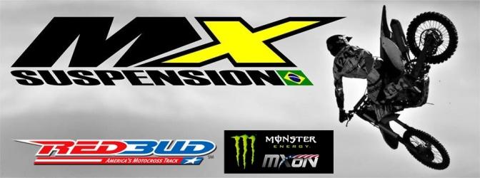 MX Suspension Brasil no Motocross das Nações 2018