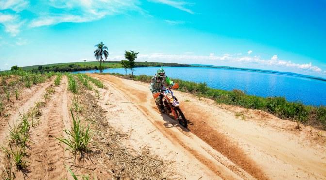 Brasileiro de Rally Baja teve mais de 270 km de percurso em São Manuel (SP)
