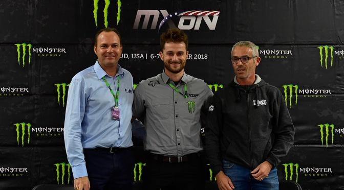 Motocross das Nações 2020 será em Ernée