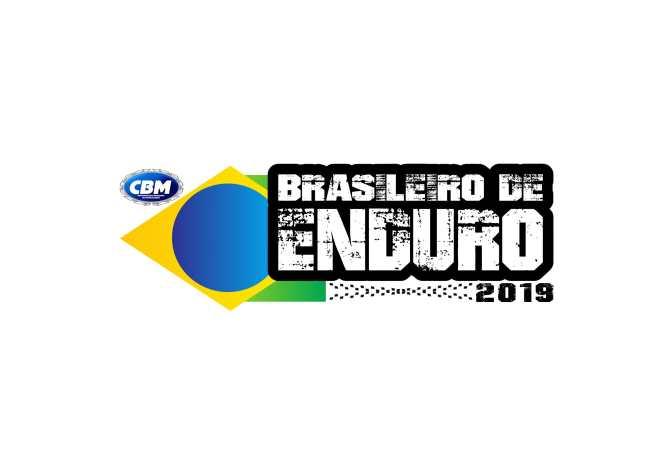 Confira o pré-calendário da temporada 2019 do Campeonato Brasileiro de Enduro FIM