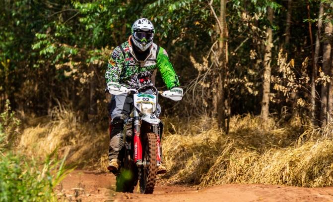 Pilotos percorreram 470km no Rally Rota Sudeste em Lençóis Paulista(SP)