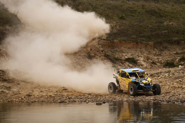 Largada da temporada 2019 do Rally dos Sertões será em Campo Grande (MS)