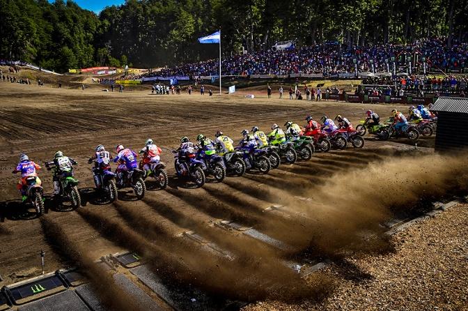 Argentina receberá a abertura 2019 do Mundial de Motocross