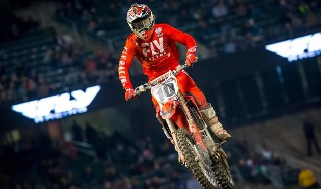 Lesionado, Justin Brayton confirma participação em Minneapolis
