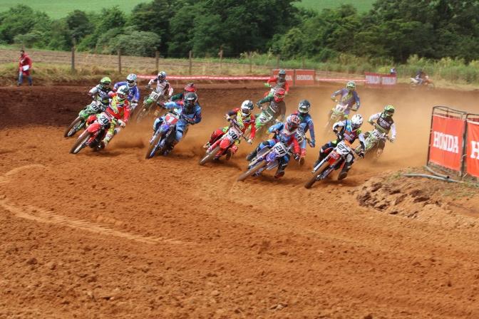 Mudanças no regulamento do Campeonato Brasileiro de Motocross 2019