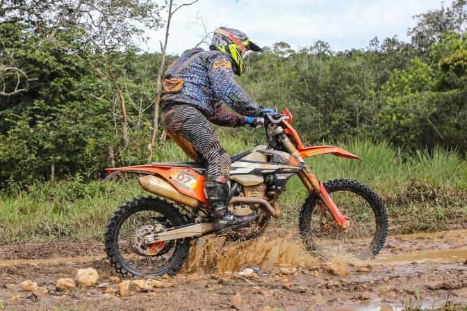 Minas Gerais recebe dia 17/03 abertura do Brasileiro de Rally Baja