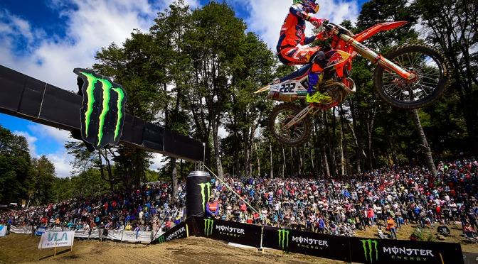 Mundial de Motocross 2019 – 1a etapa – MXGP da Patagônia