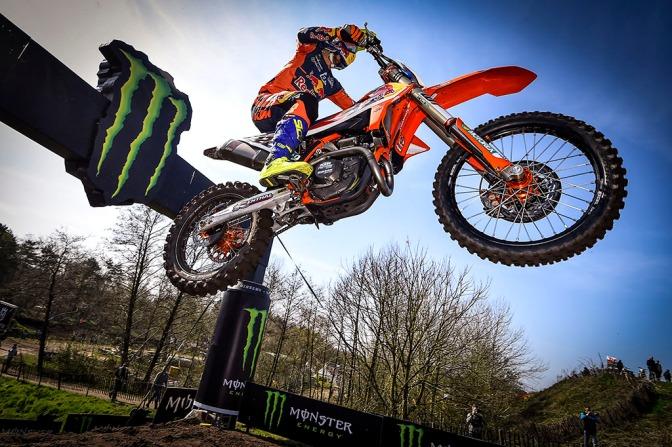 Classificatória Mundial de Motocross 2019 – 3a etapa -MXGP da Holanda