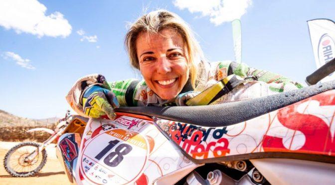 Dia Internacional da Mulher: As mulheres que aceleram e fazem a diferença no motociclismo