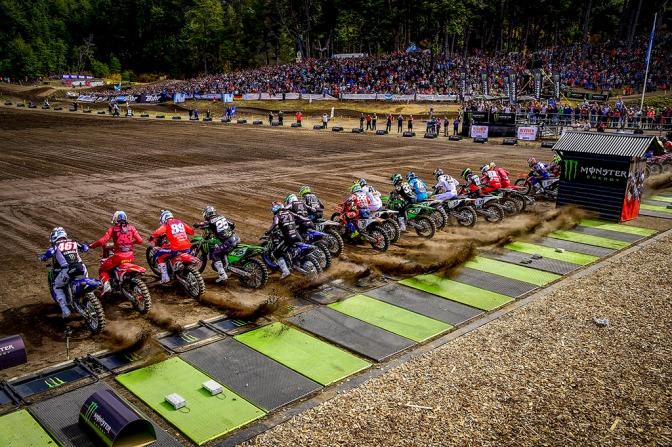 Classificatória Mundial de Motocross 2019 – 1a etapa – MXGP da Patagônia