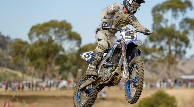 Australiano de Motocross 2019 – 3a etapa – Broadford