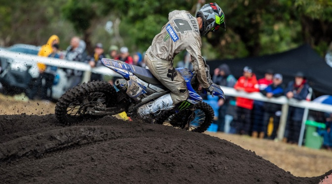 Australiano de Motocross 2019 – 2a etapa – Wonthaggi