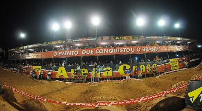 Arenacross deve movimentar positivamente a economia de Botucatu neste final de semana