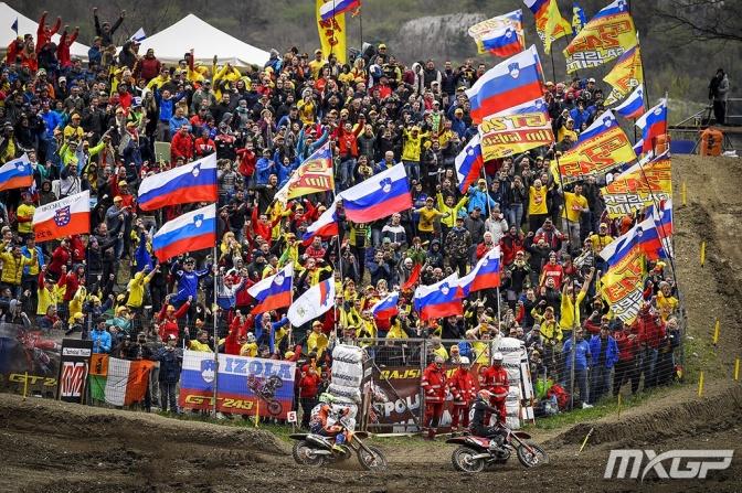 Mundial de Motocross 2019 – 4a etapa -MXGP da Lombardia