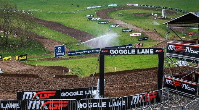 Segurança é a prioridade da Youthstream e da FIM no Mundial de Motocross