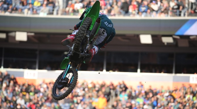 Monster Energy Supercross 2019 (AMA Supercross 2019) – 15a etapa – Denver