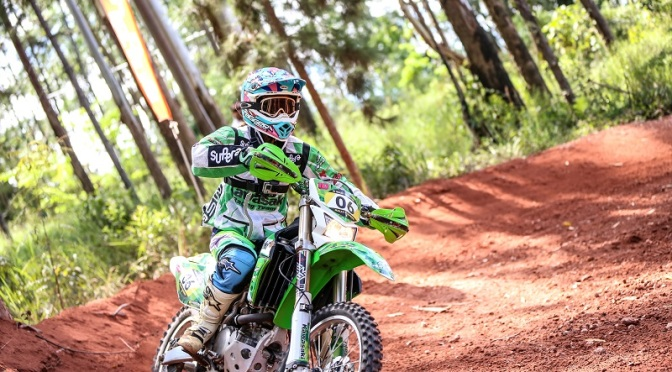 Botucatu(SP) recebe etapas do Brasileiro de Rally Baja e de Cross Country